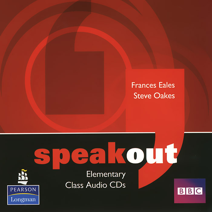 Speakout: Elementary (Аудиокурс на 2 CD) global elementary coursebook with eworkbook pack