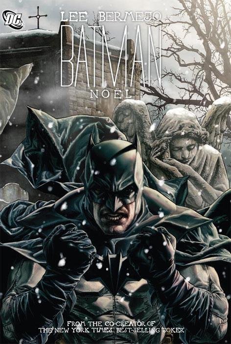 Batman Noel dickens c a christmas carol книга для чтения