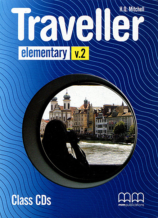 Traveller: Elementary (аудиокурс на 3 CD) advanced statistics from an elementary point of view