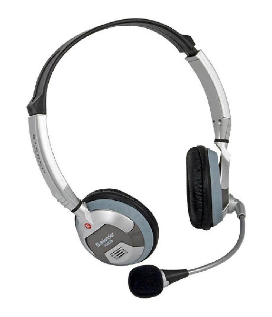 Defender Phoenix HN-928 наушники с микрофоном - Офисные гарнитуры