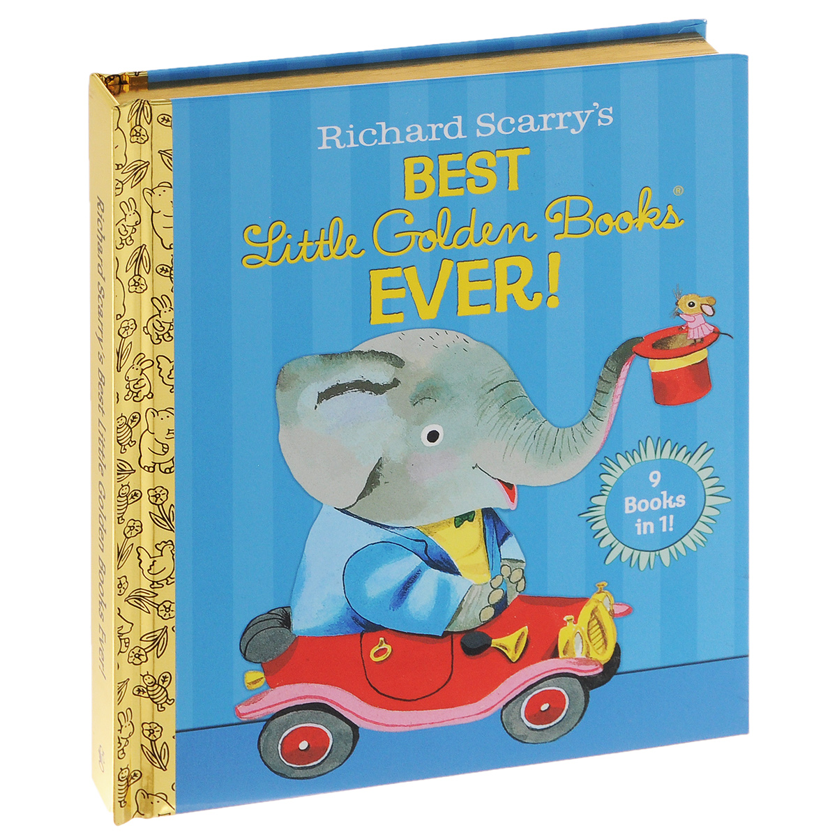 Ever! little bear and other stories