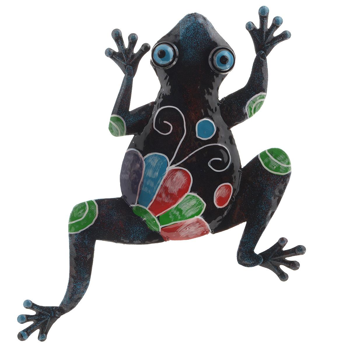 Панно декоративное настенное Molento Лягушка. 576-055