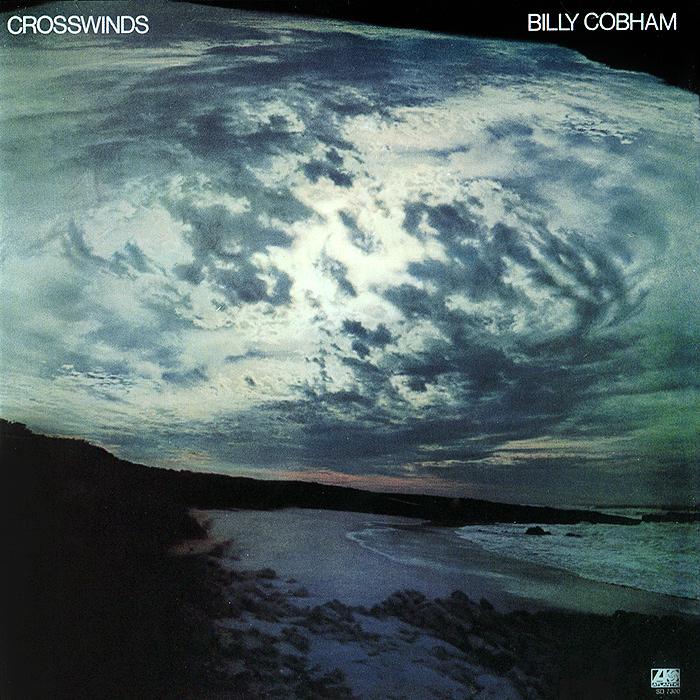 Билли Кобхэм Billy Cobham. Crosswinds billy cobham band live in leverkusen