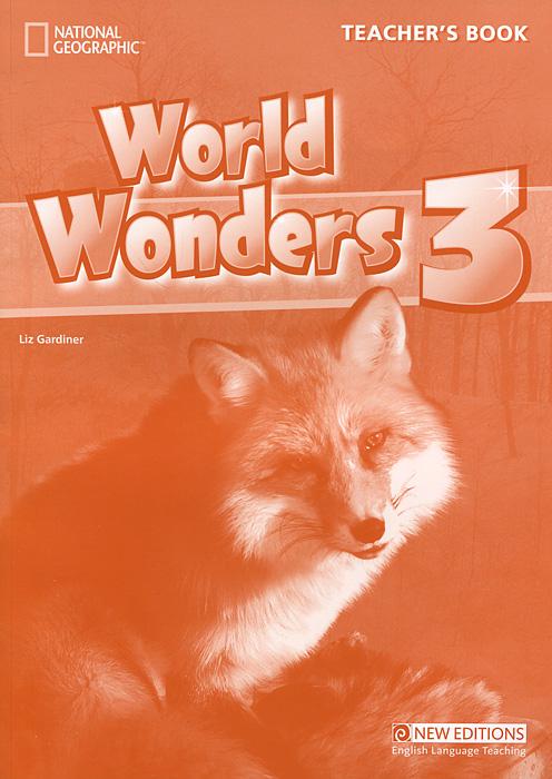 World Wonders 3: Tea...