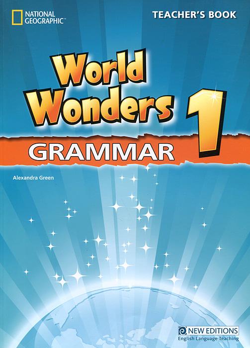 World Wonders 1: Gra...