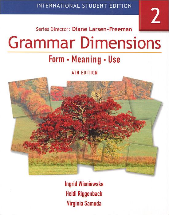 Grammar Dimensions 2: Student's Book 8901 dms dimensions dimensions