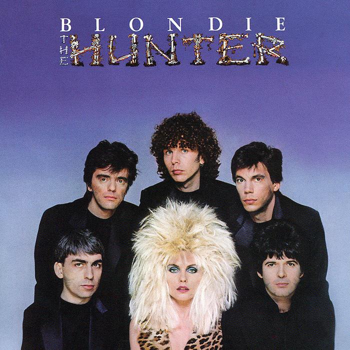 Blondie Blondie. The Hunter