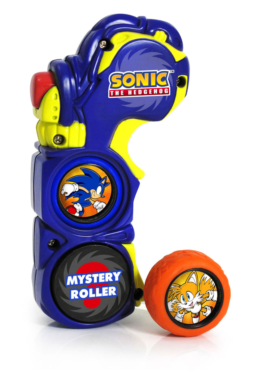 Sonic Игровой набор