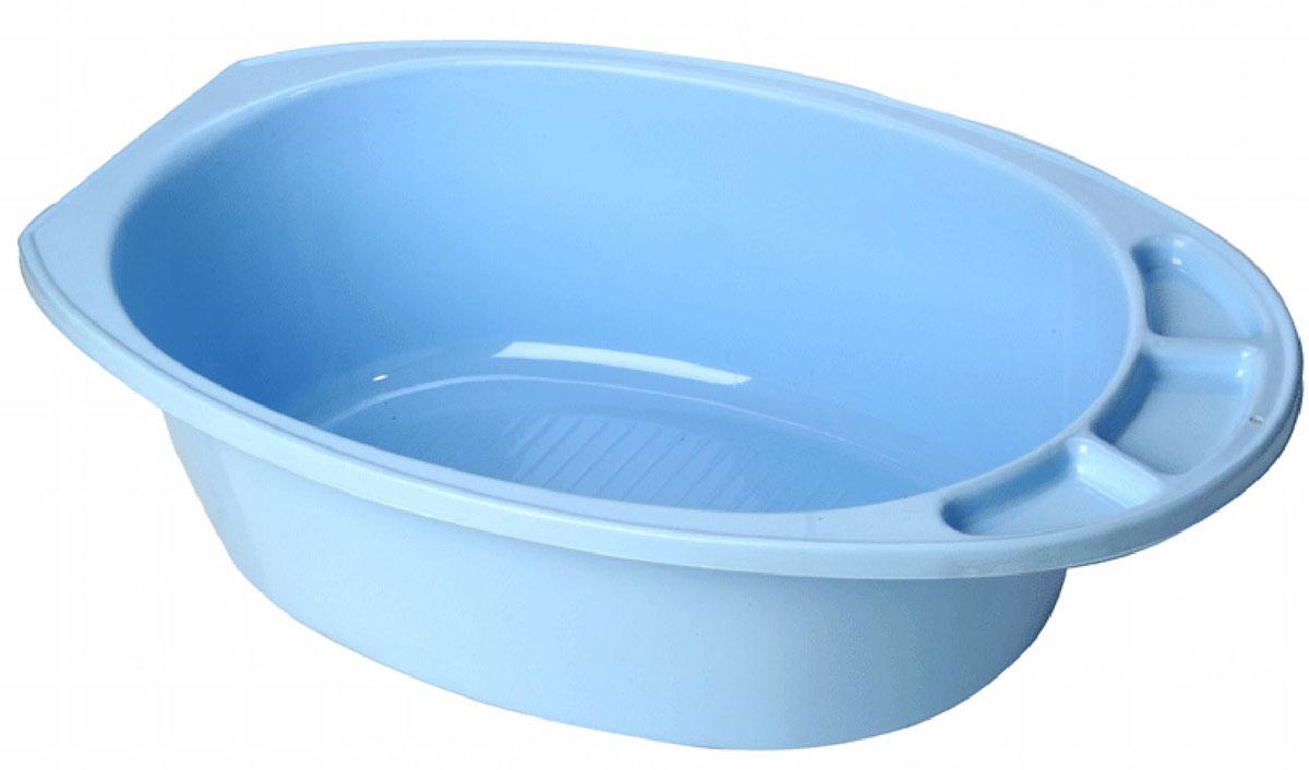 Idea Ванночка детская, цвет: голубой, 79,5 см х 23,5 см х 52 см ванночка детская idea ванночка детская океанчик idea розовый