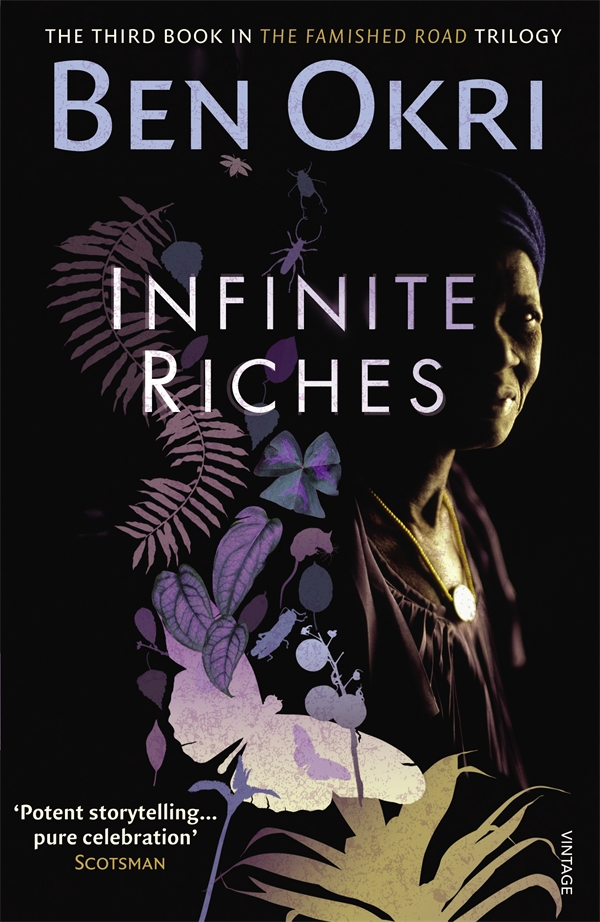 Infinite Riches купить