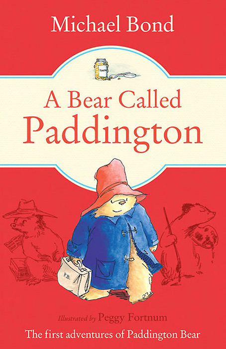 A Bear Called Paddington the bear and the dragon