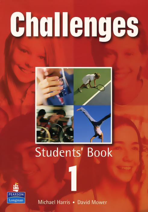 Challenges 1: Student Book teaching teenagers