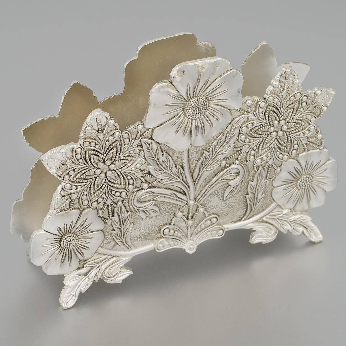 Салфетница Marquis Цветы. 2069-MR