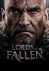Lords of The Fallen lords of the fallen limited edition игра для ps4