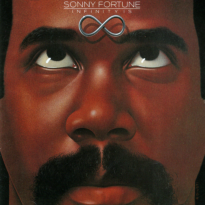 Сонни Фортун Sonny Fortune. Infinity Is sonny rollins sonny rollins a night at the village vanguard 180 gr