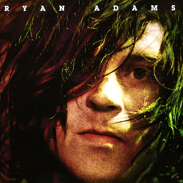 Райан Адамс Ryan Adams. Ryan Adams райан адамс ryan adams ten songs from live at carnegie hall lp
