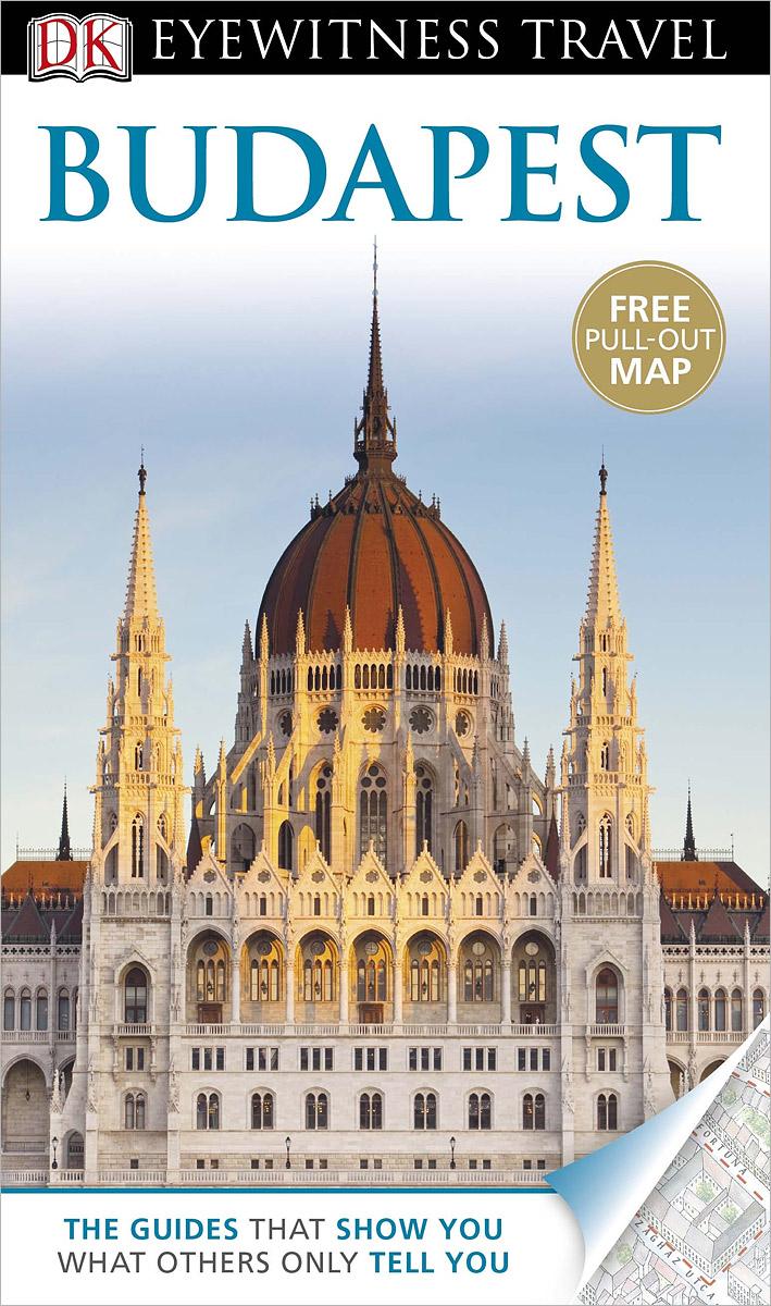 Budapest budapest city map