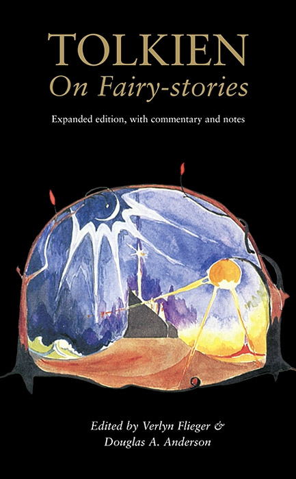 Tolkien: On Fairy-Stories
