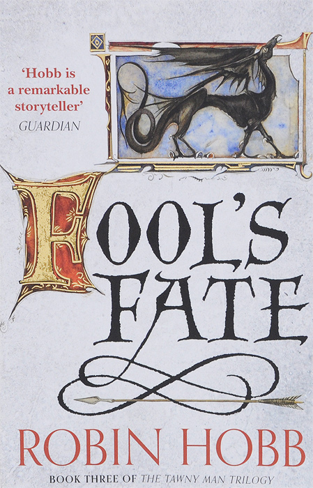 Fool's Fate a knight of the seven kingdoms