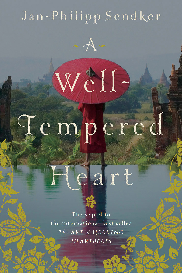 A Well-Tempered Heart what she left