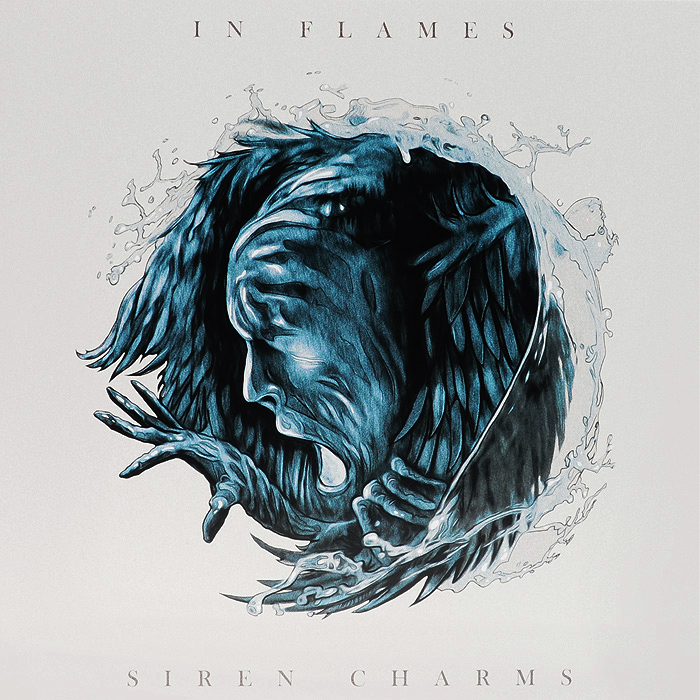 In Flames In Flames. Siren Charms (2 LP)