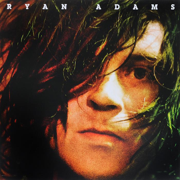 Райан Адамс Ryan Adams. Ryan Adams (LP) thomas ryan p sample size determination and power