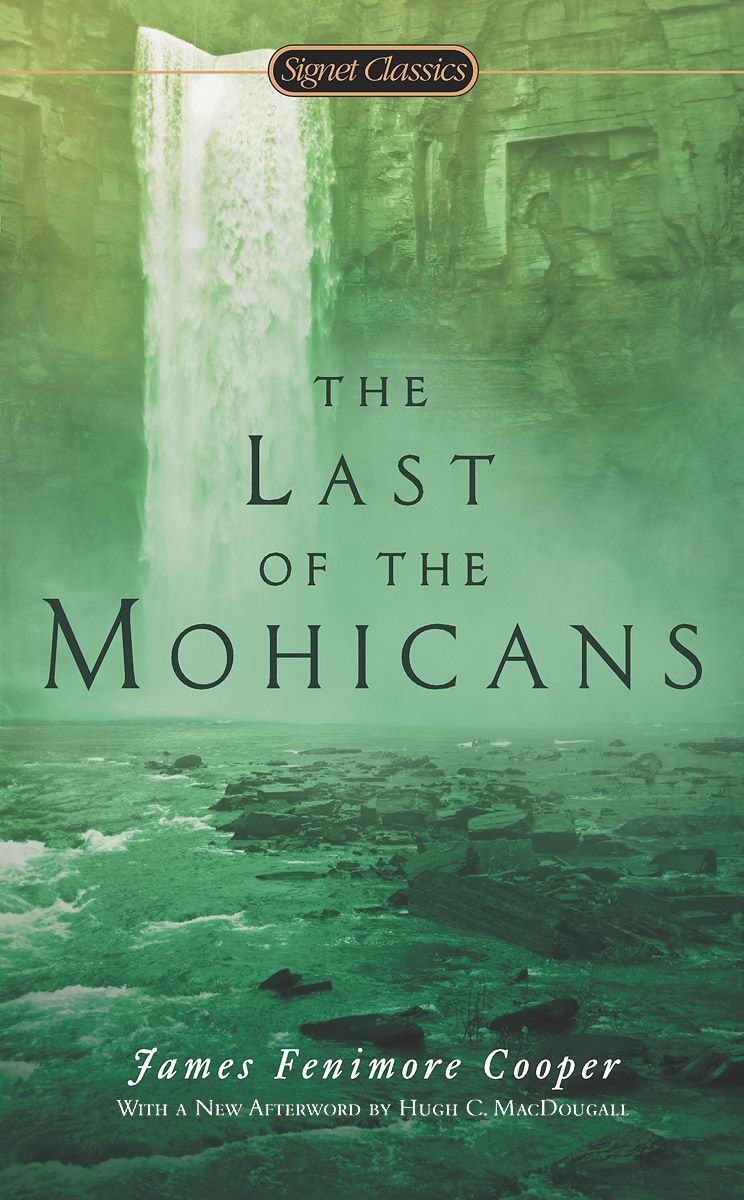 The Last of the Mohicans artemis fowl and the last guardian