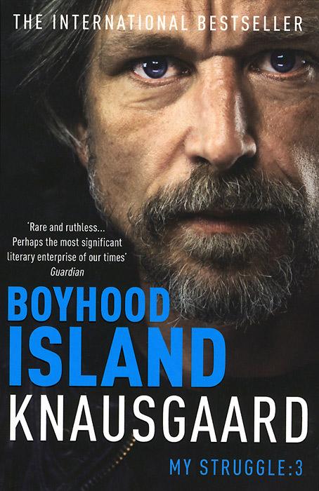 Boyhood Island childhood boyhood and youth