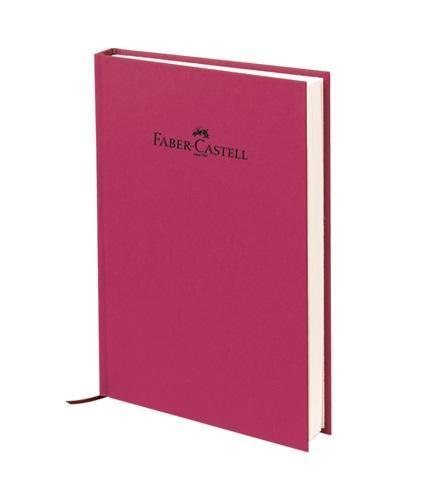 Блокнот, серия Natural, формат А5, 140 стр. темно-бордовый, в клетку блокнот в пластиковой обложке моне терраса в сент адресс формат а5 160 стр арте