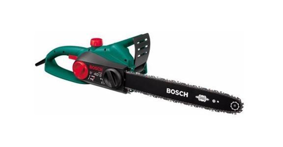 Цепная пила Bosch AKE 40 S 0600834600 пила цепная электрическая bosch ake 30s
