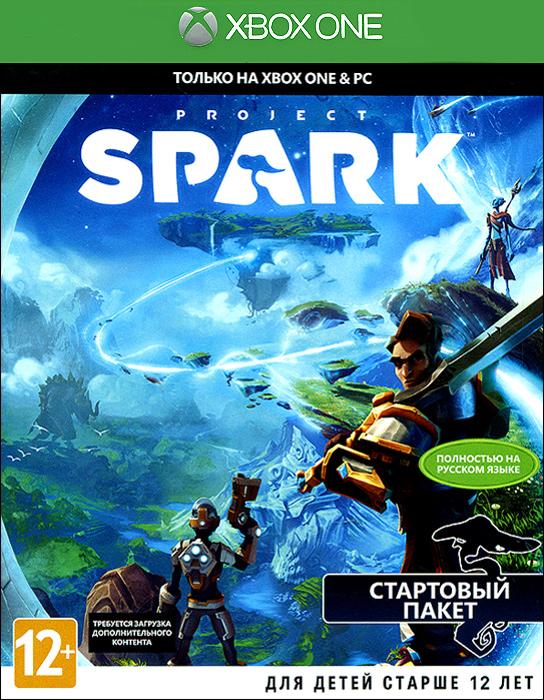 все цены на  Project Spark (Xbox One)  онлайн
