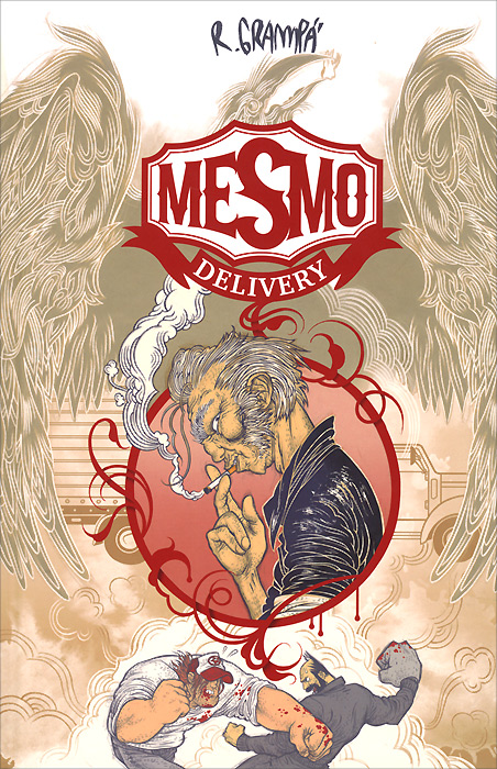 Mesmo Delivery the trouble with paradise