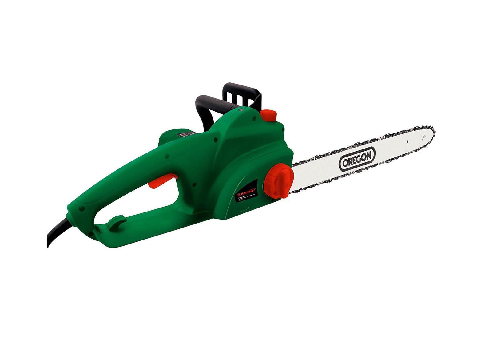 Hammer CPP1800 пила цепная hammer hlg2000