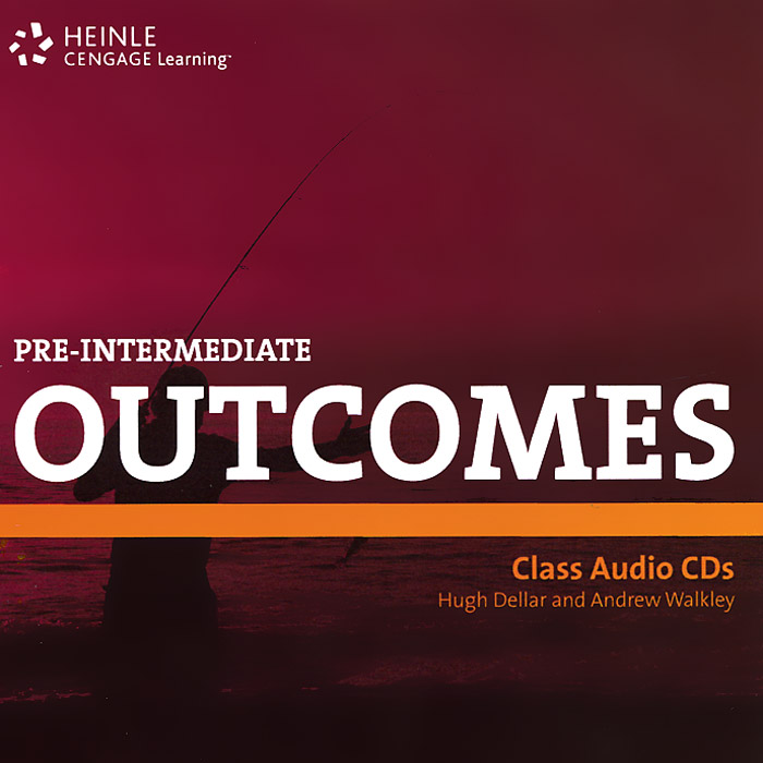 Outcomes: Pre-Intermediate: Class Audio CD (аудиокурс на 2 CD) learn and practise english grammar 4 student s book