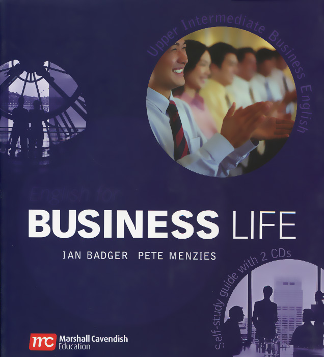 English for Business Life: Upper Intermediate Business English (+ 2 CD) mastering english prepositions