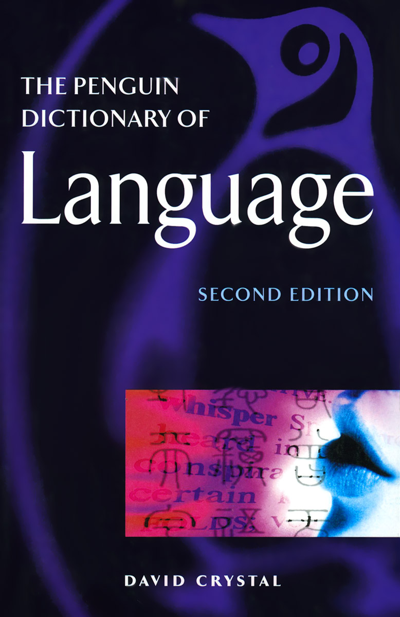 The Penguin Dictionary of Language wells david the penguin dictionary of curious and interesting numbers