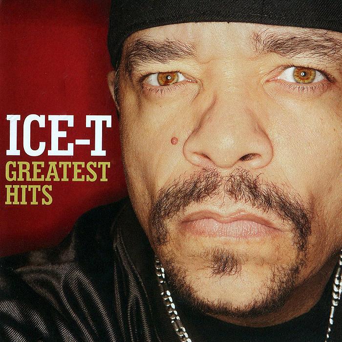 Айс Ти Ice-T. Greatest Hits t pain happy hour t pain presents happy hour the greatest hits