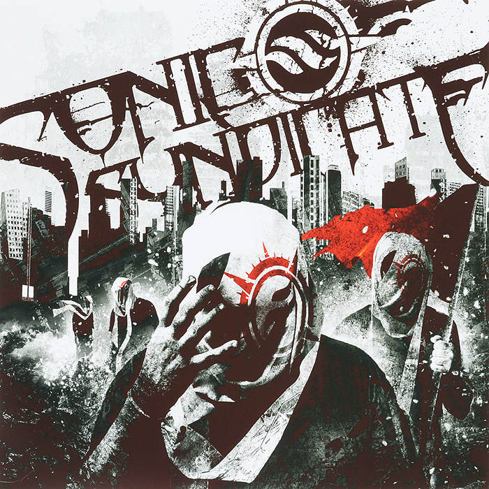 Sonic Syndicate Sonic Syndicate. Sonic Syndicate (LP)