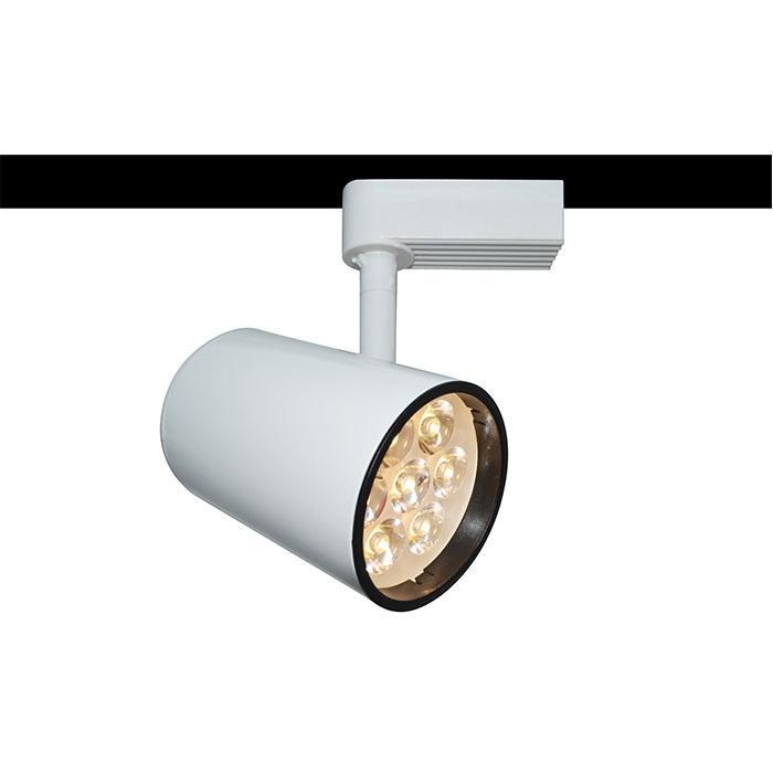 A6107PL-1WH TRACK LIGHTS Светильник для трек-шиныA6107PL-1WHДелая ремонт или меняя интерьер с помощью люстры и других светильников из одной коллекции можно преобразить любое помещение. Выбирая люстру в дом нужно учитывать как технические особенности своего помещения, комнаты, так и общий интерьер.