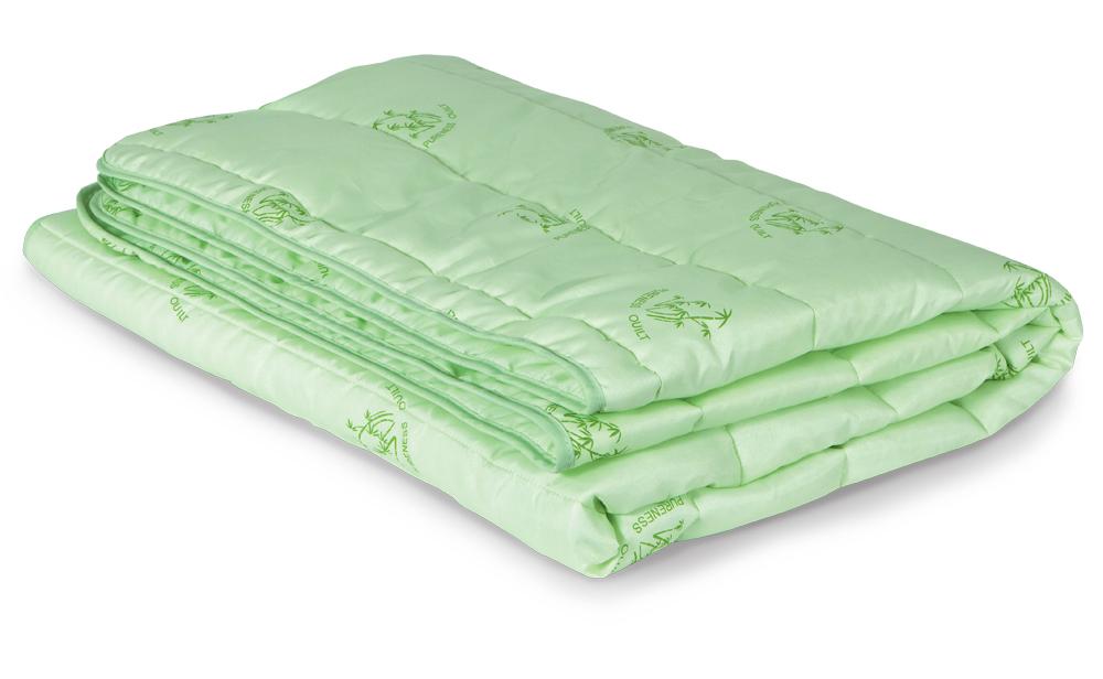 140х205 Miotex бамбуковый пласт 200 гр/м2/микрофибраМБМ-15-2СБамбуковое одеяло обладает дезодорирущими и антибактериальными свойствами, которые не утрачивает после стирок. Подходит людям, страдающим аллергией и астмой, так как совершенно гипоаллергенно. Под легким и теплым одеялом Вам будет очень комфортно. Одеяло простегано и окантовано. Материал: Одеяло стеганое, окантованное, облегченное (плотность 200 г/м2). Ткань: микрофибра, В СУМКЕ; размер: 140х205; цвет: Фисташковый