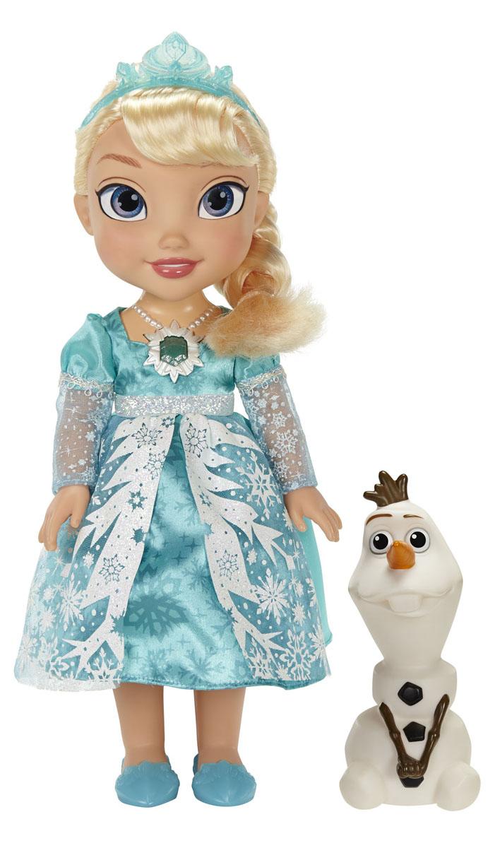 "Кукла Disney Princess ""Холодное сердце: Эльза"""