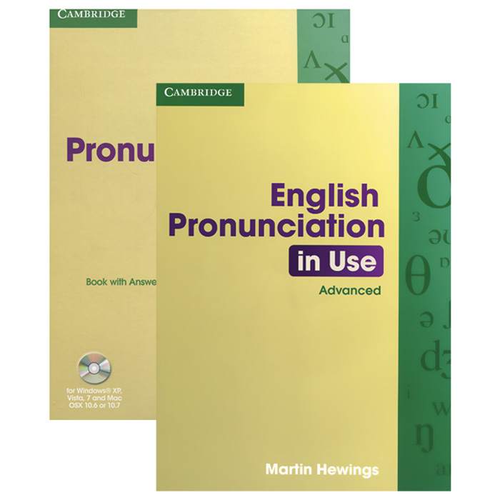 English Pronunciation in Use: Advanced (+ 5 CD, CD-ROM) cd iron maiden a matter of life and death
