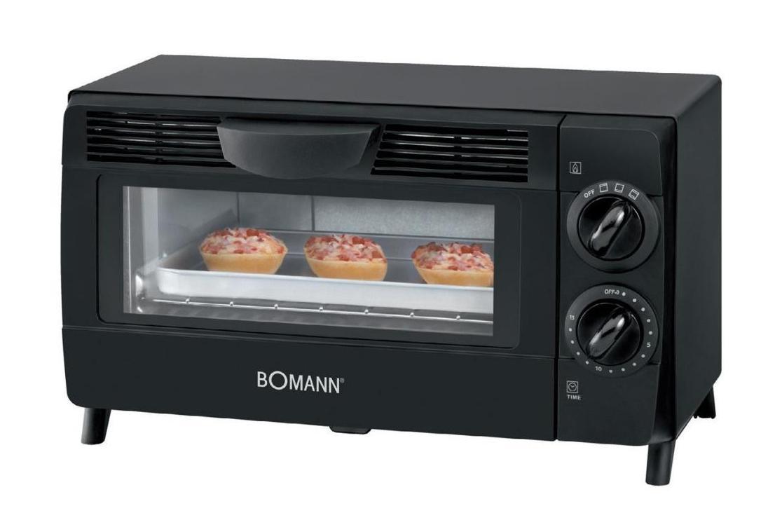 Bomann MB 2245 CB минипечь - Мини-печи
