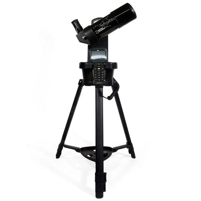 Bresser National Geographic 70/350 GoTo телескоп - Телескопы