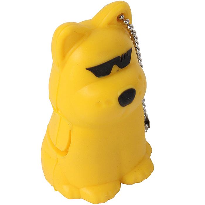 Iconik Собака 8GB USB-накопитель - Носители информации