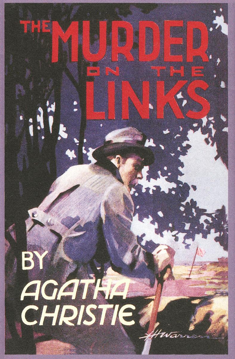 The Murder on the Links murder on st nicholas avenue