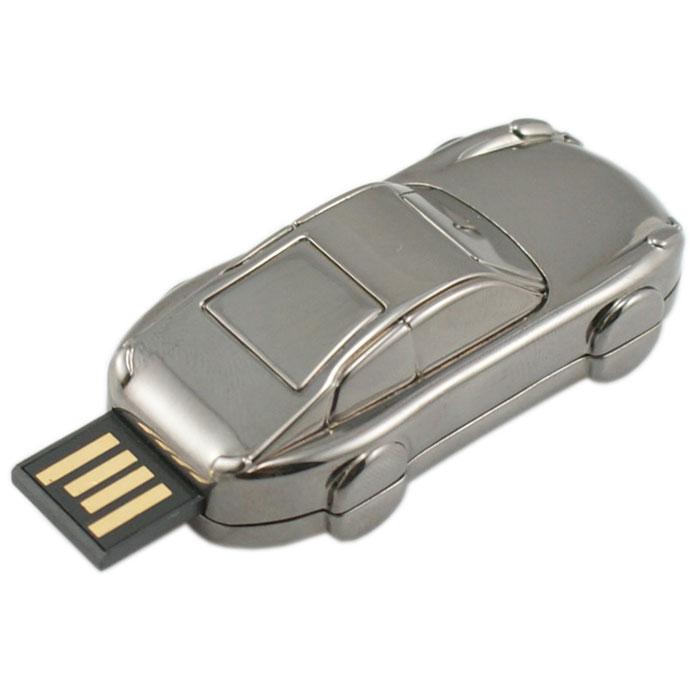 Iconik Порше 8GB USB-накопитель - Носители информации
