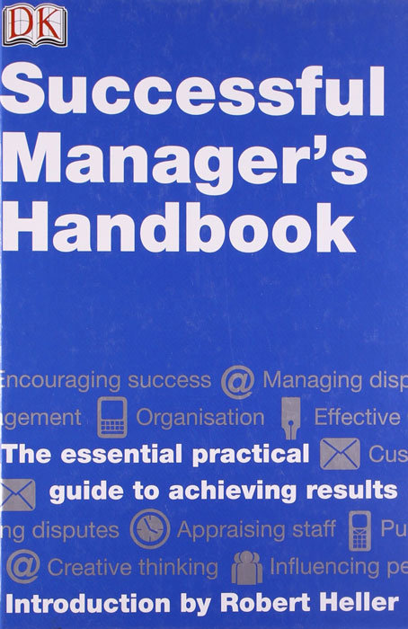 Successful Manager's Handbook elena samsonova the new technology of managing your life