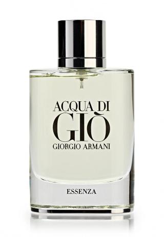 Giorgio Armani Acqua Di Gio Homme Essenza Парфюмерная вода , 75 МЛ giorgio armani парфюмерный набор мужской acqua di gio profumo 3 предмета