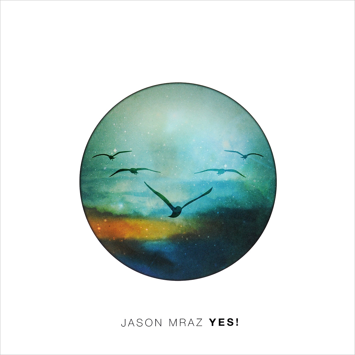 Джейсон Мрэз Jason Mraz. Yes! (2 LP) james yorkston the cellardyke recording and wassailing society 2 lp
